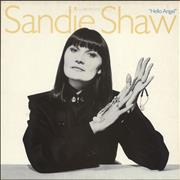 Click here for more info about 'Sandie Shaw - Hello Angel'