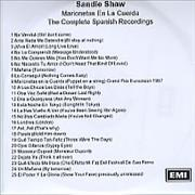 Click here for more info about 'Sandie Shaw - Marionetas En La Cuerda - The Complete Spanish Recordings'