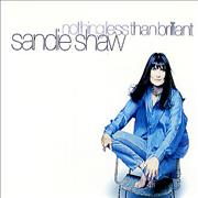 Click here for more info about 'Sandie Shaw - Nothing Less Than Brilliant'