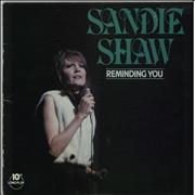 Click here for more info about 'Sandie Shaw - Reminding You'