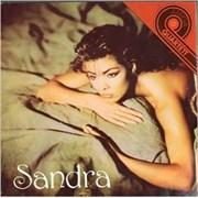 Click here for more info about 'Sandra - Amiga Quartett'