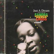 Click here for more info about 'Sandra Cross - Just A Dream (The Birth Of Reggae Swing)'
