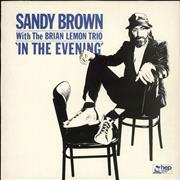 Click here for more info about 'Sandy Brown - In The Evening'