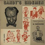 Click here for more info about 'Sandy Brown - Sandy's Sidemen Playing Compositions By Al Fairweather'