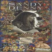 Click here for more info about 'Sandy Denny - A Boxful Of Treasures - Sealed'