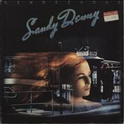 Click here for more info about 'Sandy Denny - Rendezvous - EX'