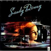 Click here for more info about 'Sandy Denny - Rendezvous'