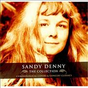 Click here for more info about 'Sandy Denny - The Collection - Chronological Covers & Concert Classics'