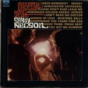 Click here for more info about 'Sandy Nelson - Cheetah Beat'