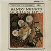 Click here for more info about 'Sandy Nelson - Golden Hits'