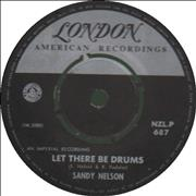 Click here for more info about 'Sandy Nelson - Let There Be Drums'