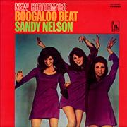 Click here for more info about 'Sandy Nelson - New Rhythn '68 Boogaloo Beat'