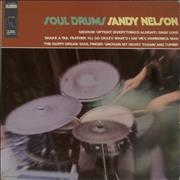 Click here for more info about 'Sandy Nelson - Soul Drums'