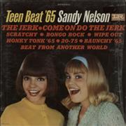 Click here for more info about 'Sandy Nelson - Teen Beat '65'