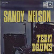 Click here for more info about 'Sandy Nelson - Teen Drums'