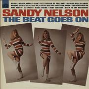 Click here for more info about 'Sandy Nelson - The Beat Goes On'