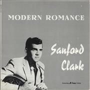 Click here for more info about 'Sanford Clark - Modern Romance'