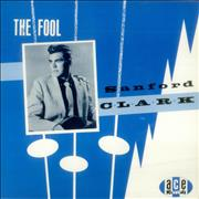 Click here for more info about 'Sanford Clark - The Fool'