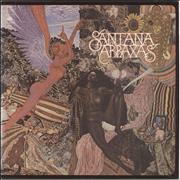 Click here for more info about 'Santana - Abraxas - 1st'