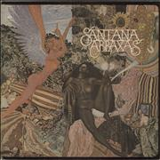 Click here for more info about 'Santana - Abraxas - 2nd'