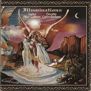 Click here for more info about 'Santana - Illuminations'