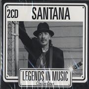 Click here for more info about 'Santana - Legends In Music'