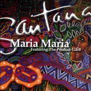 Click here for more info about 'Santana - Maria Maria'
