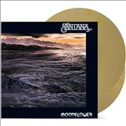 Click here for more info about 'Moonflower - Cream Coloured Vinyl - Sealed'
