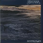 Click here for more info about 'Santana - Moonflower'