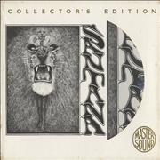 Click here for more info about 'Santana - Santana'