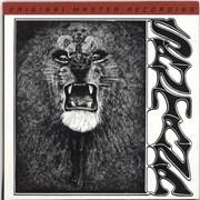 Click here for more info about 'Santana - Santana'