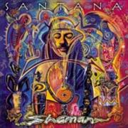 Click here for more info about 'Santana - Shaman'