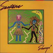 Click here for more info about 'Santana - Shango'