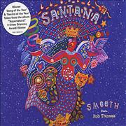 Click here for more info about 'Santana - Smooth'