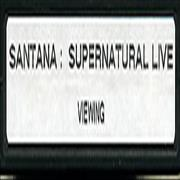 Click here for more info about 'Santana - Supernatural Live'