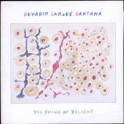 Click here for more info about 'Santana - The Swing Of Delight'