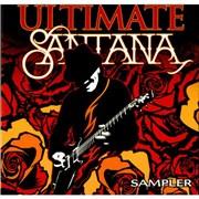 Click here for more info about 'Santana - Ultimate Santana - Sampler'