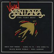 Click here for more info about 'Santana - Viva Santana - The Very Best'