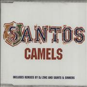 Click here for more info about 'Santos - Camels'