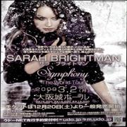 Click here for more info about 'Sarah Brightman - Symphony - The World Tour'