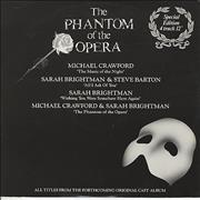 Click here for more info about 'Sarah Brightman - The Phantom Of The Opera'