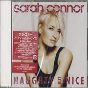 Click here for more info about 'Sarah Connor - Naughty But Nice'