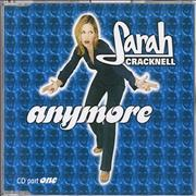 Click here for more info about 'Sarah Cracknell - Anymore'