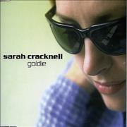 Click here for more info about 'Sarah Cracknell - Goldie'