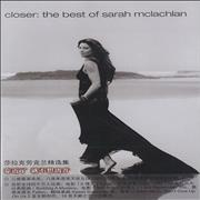 Click here for more info about 'Sarah McLachlan - Closer: The Best Of Sarah McLachlan'