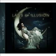 Click here for more info about 'Sarah McLachlan - Laws Of Illusion'