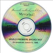 Click here for more info about 'Sarah McLachlan - Mirror Ball - World Premiere Broadcast'