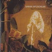 Click here for more info about 'Sarah McLachlan - The Freedom Sessions'
