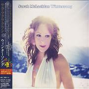 Click here for more info about 'Sarah McLachlan - Wintersong'