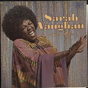 Click here for more info about 'Sarah Vaughan - A Time In My Life'